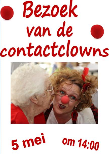 Contactclowns 5-5