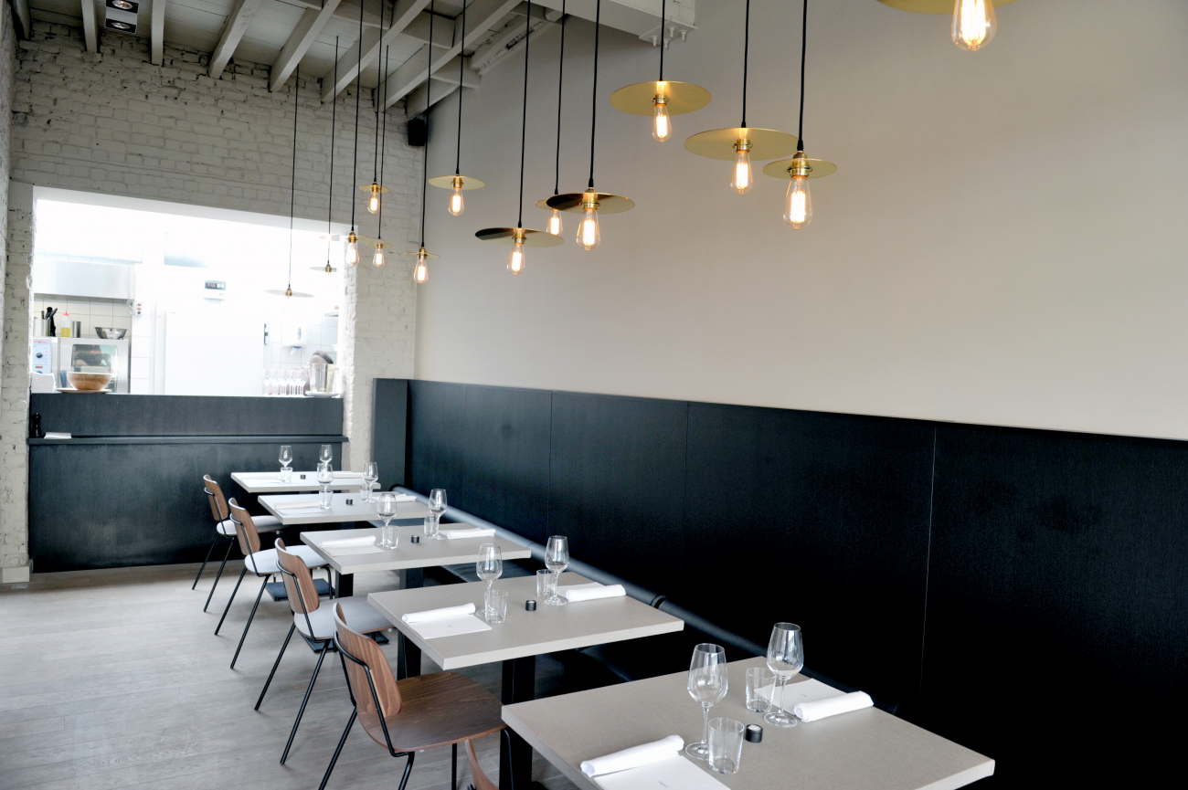 Keukens Ixina Hasselt Openingsuren : Bistronomie De no nonsense gids voor restaurants
