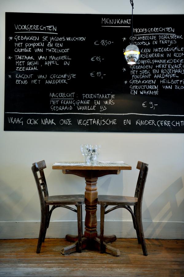 Bistronomie De no nonsense gids voor restaurants