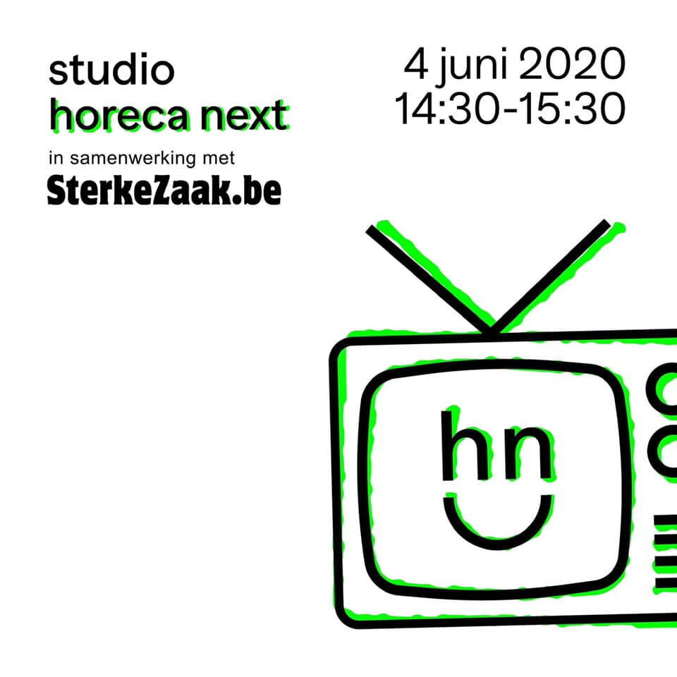 Horeca Next : safe en cosy heropstarten !!