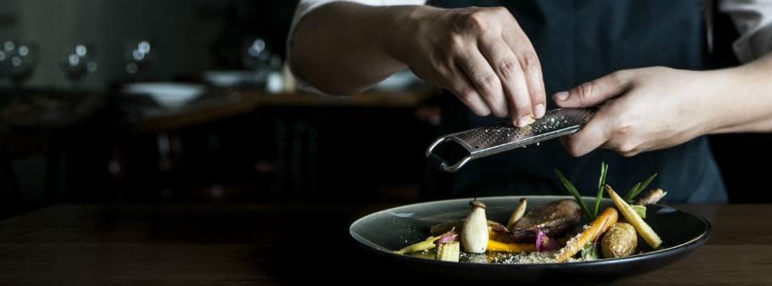 Bistronomie-chefs goed vertegenwoordigd in de nieuwe Jong Keukengeweld-selectie