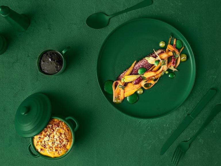 Bistronomie-in-de-kijker: Comptoir de l'Eau Vive in Namen