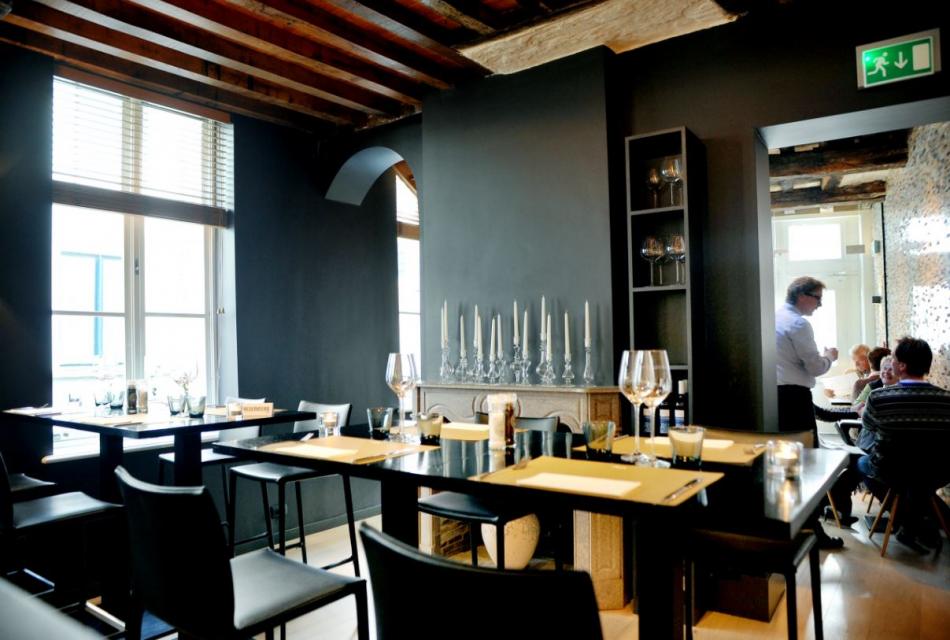 Bistronomie-in-de-kijker: Lieven in Brugge