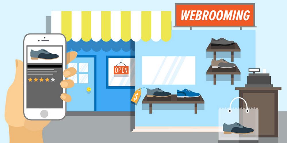 Cubro blog: 3 op 4 Belgen vergelijkt online, maar koopt in de winkel zelf