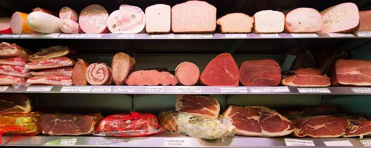 Delicatessen Chris Vleeswaren