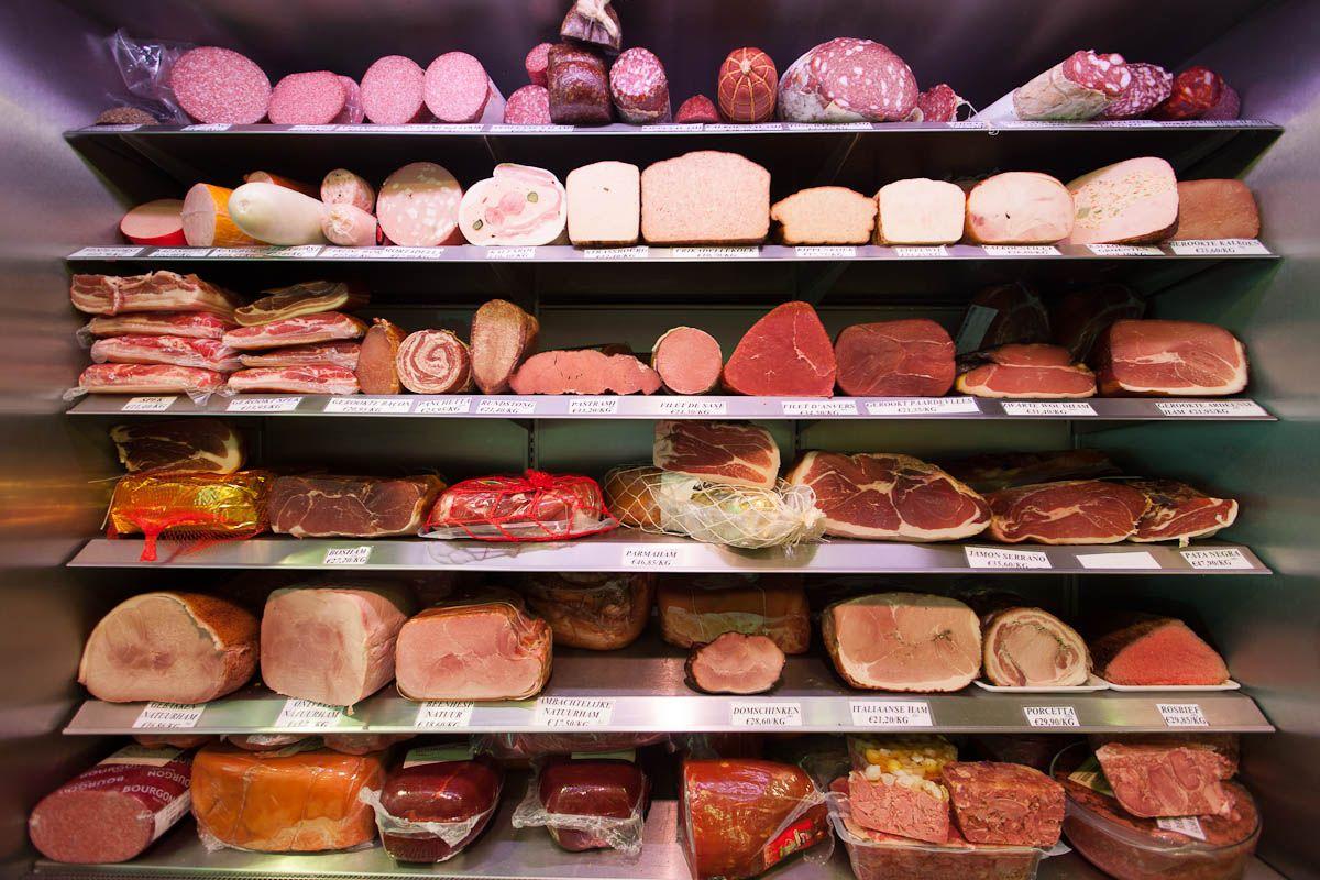 Delicatessen Chris Ambachtelijke Vleeswaren