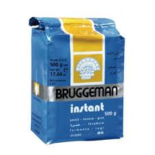 DROGE GIST BRUGGEMAN