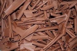 Chocoladeschavelingen Melk