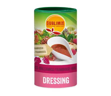 SALAD DRESSING FRAMBOOS – BALSAMICO
