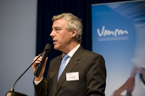 Harry van Hest - video: Presentator - Dagvoorzitter - Master of Ceremonies