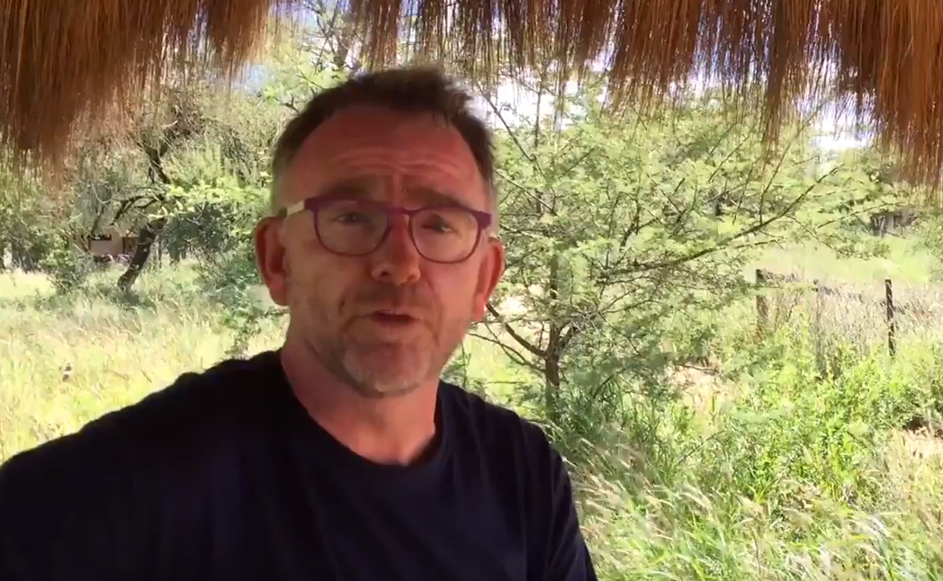 Harry van Hest - video: To be Energised or not to be Energised, this is the Answer