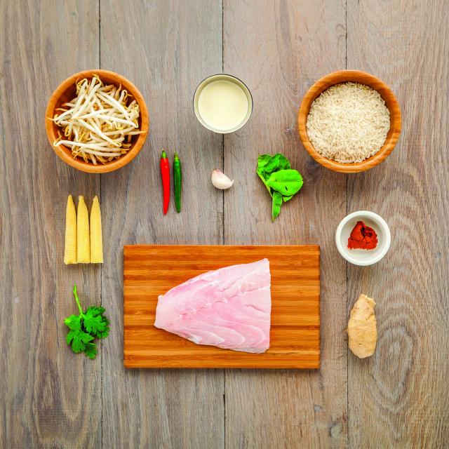 Wat eten we deze week?