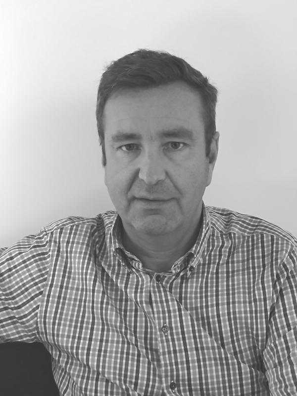 Eric Van Tilburg