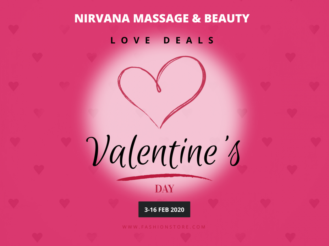 Love deals - kadobon actie