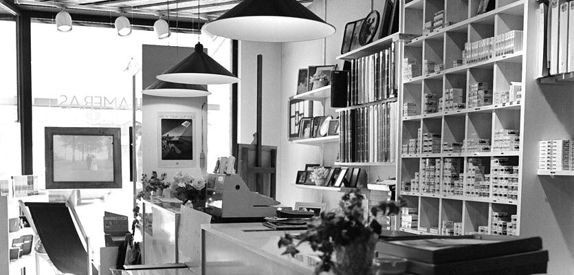 35 jaar Foto Schelfhout Antwerpen