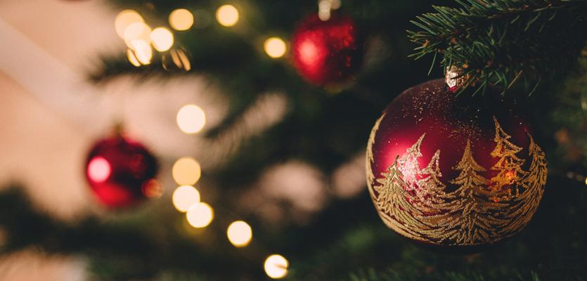 December is geschenkenmaand