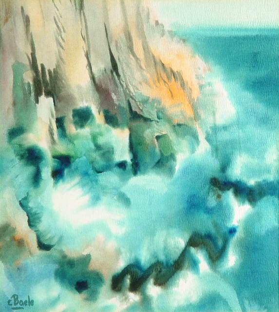Stan Baele (kunstschilder) - Bretagne