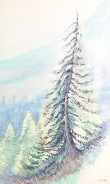 Stan Baele (kunstschilder) - De Den