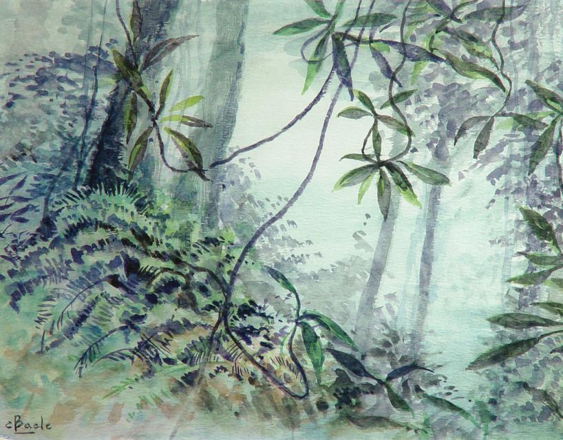 Stan Baele (kunstschilder) - Droomwereld