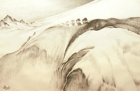 Stan Baele (kunstschilder) - Oerossen