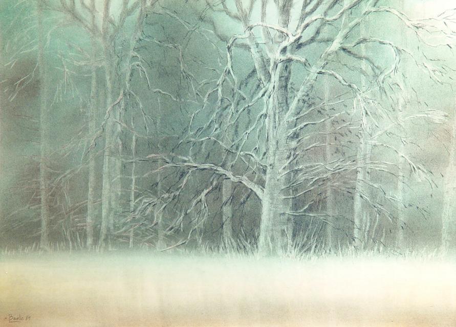 Stan Baele (kunstschilder) - Herstmorgen