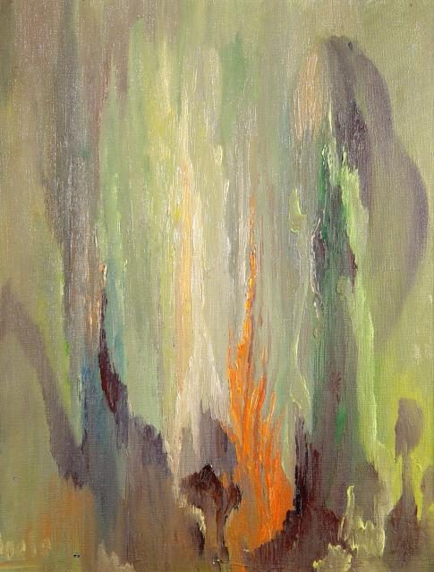 Stan Baele (kunstschilder) - Organisch Leven