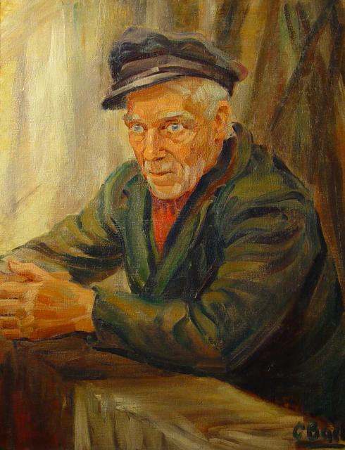 Stan Baele (kunstschilder) - Zeeman