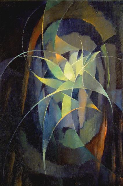 Stan Baele (kunstschilder) - Lichtspeling