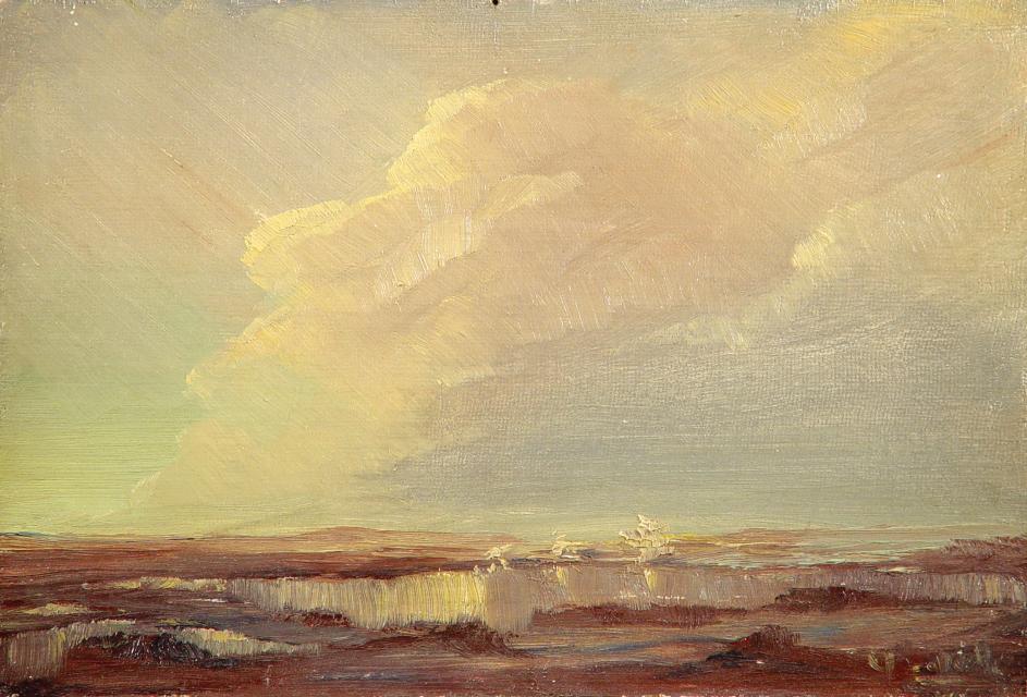 Stan Baele (kunstschilder) - Schorre