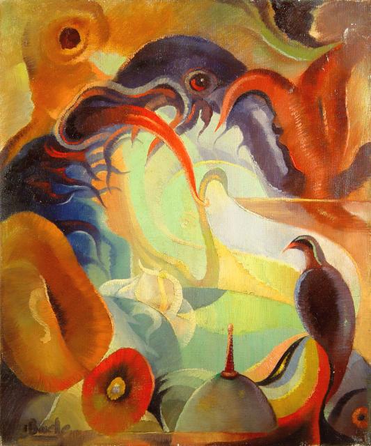 Stan Baele (kunstschilder) - Droombeelden