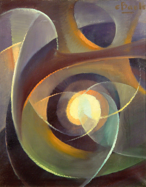 Stan Baele (kunstschilder) - Fotocel