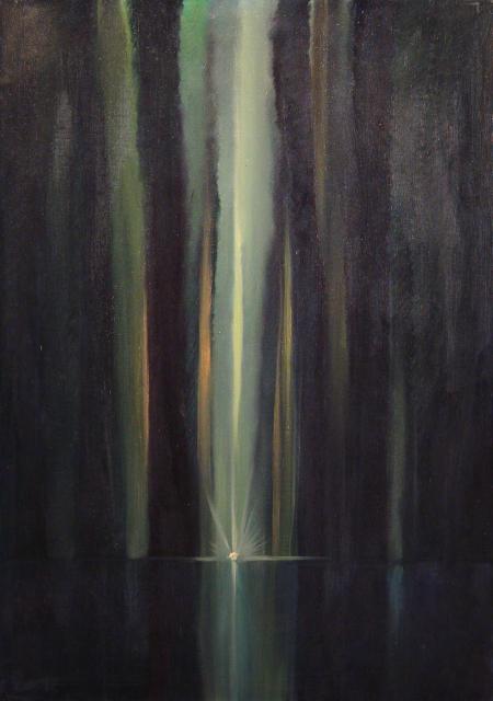Stan Baele (kunstschilder) - Prelude
