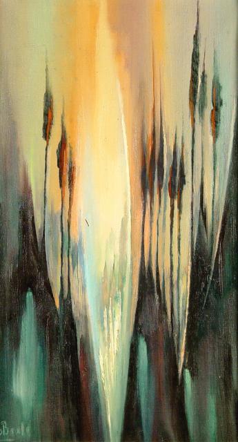 Stan Baele (kunstschilder) - Optiek