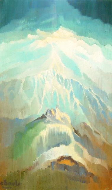 Stan Baele (kunstschilder) - Subtiel