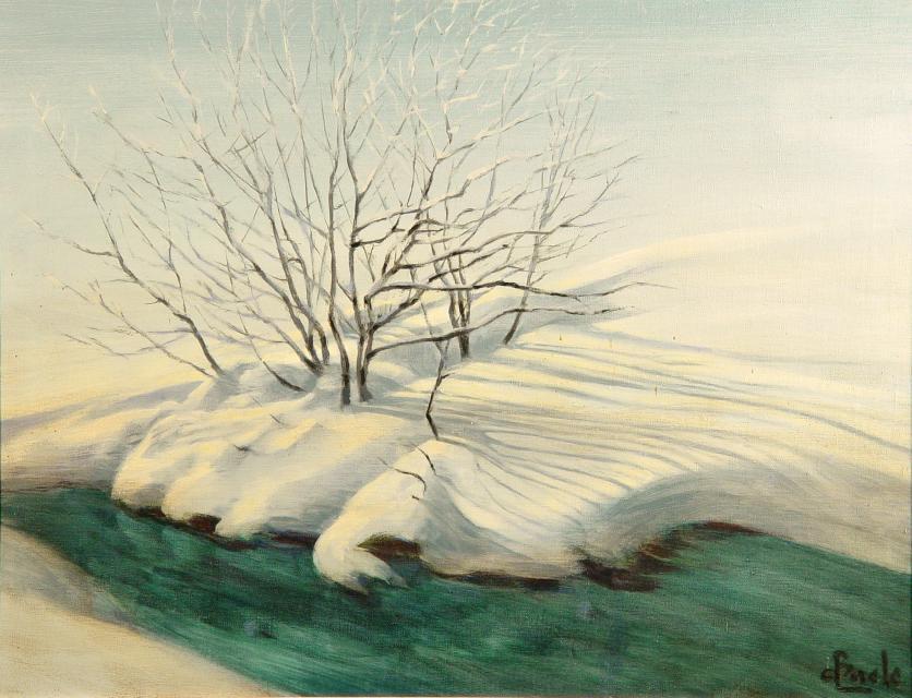 Stan Baele (kunstschilder) - Branding
