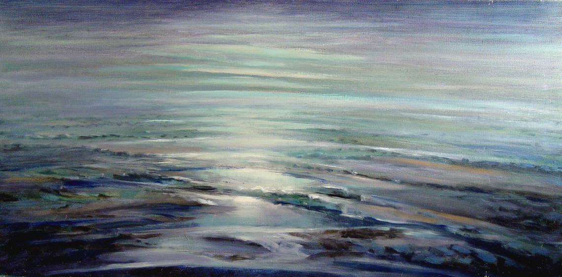 Stan Baele (kunstschilder) - Weids