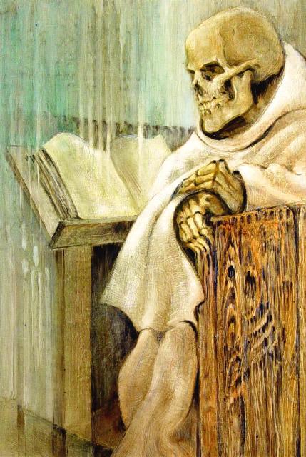 Stan Baele (kunstschilder) - Bijbelse Lectuur