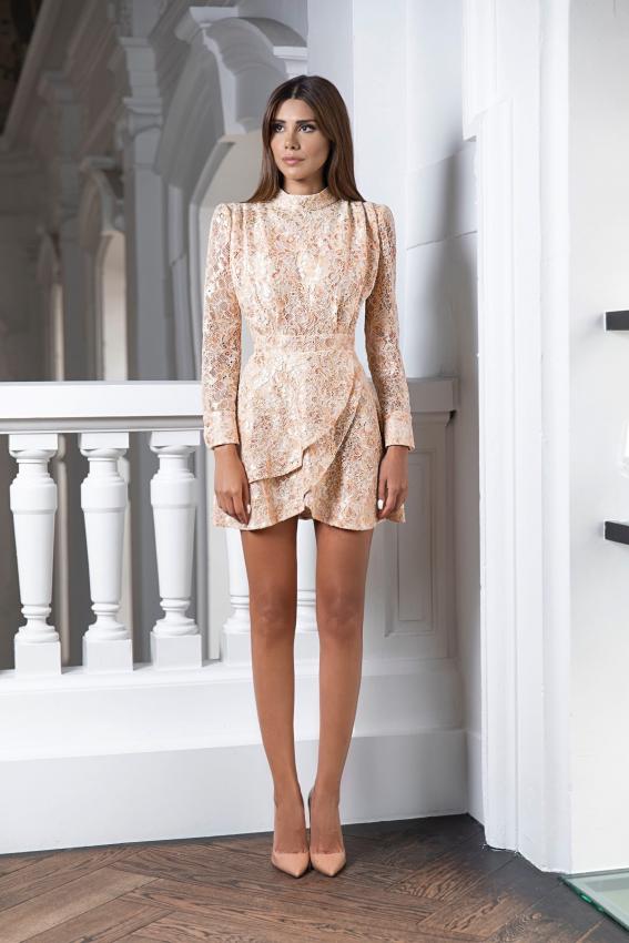 Cilem Tunc fashion outfit