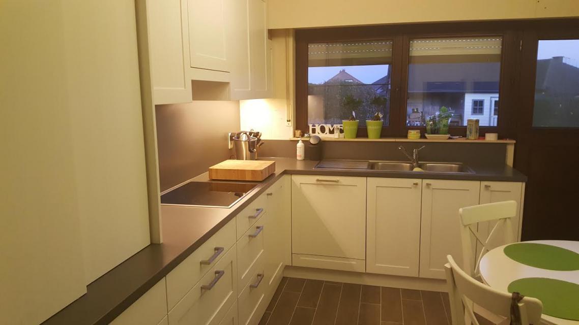 keuken in scherpenheuvel