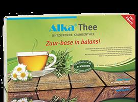 Zensation Behandeling - Alka®