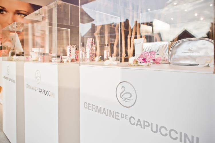 Zensation Behandeling - Shop | Germaine de Capuccini, Lignavita, Baobab,...