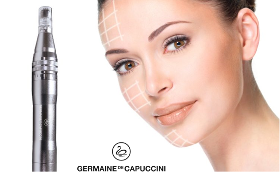 Zensation Behandeling - Dermatech Pen: Microneedling is hot!