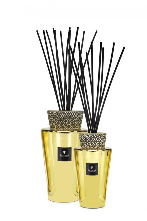 Zensation Behandeling - Handgemaakte geurkaarsen en huisparfums van Baobab en Onno
