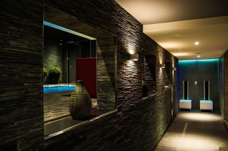 House of Beauty - foto Privé sauna 2