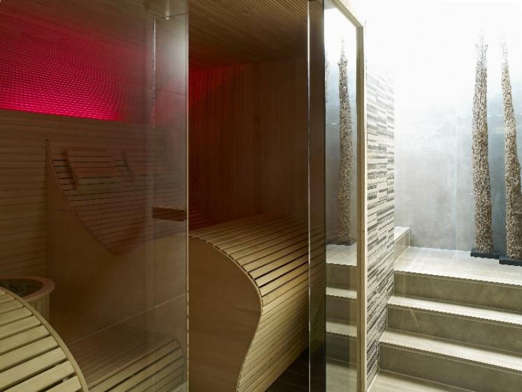 Zensation Behandeling - Privé sauna 3