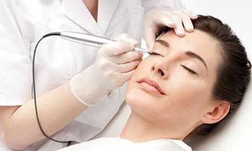 Zensation Behandeling - Permanente make-up