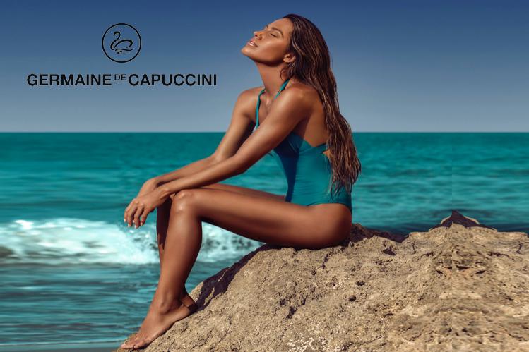 Zensation - foto VEILIG ZONNEN met Germaine de Capuccini
