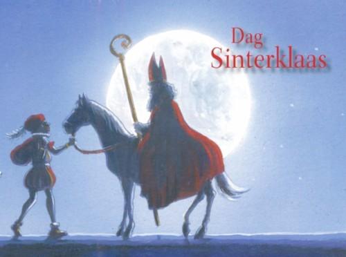 Zensation Actie - Dag Sinterklaas!