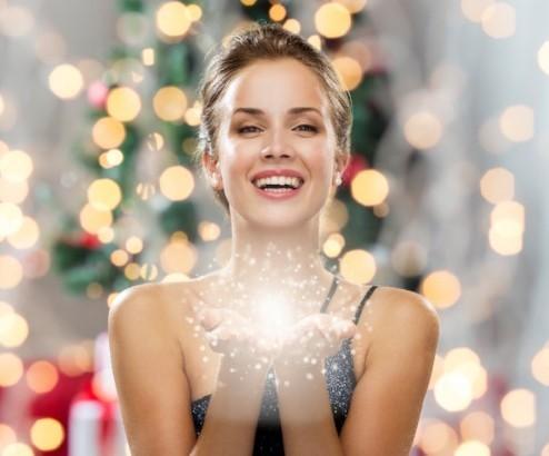 Zensation Actie - Met een stralende huid het nieuwe jaar in!