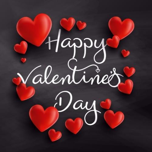 Zensation Actie - Happy Valentine's day... Ontdek jouw actie!